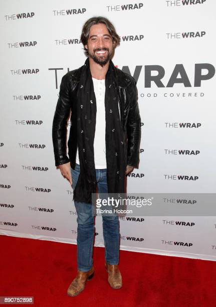 Ryan Bingham attends TheWrap's 'Special Evening With 2018 Oscar Song Contenders' at AMC Century City 15 theater on December 11 2017 in Century City...