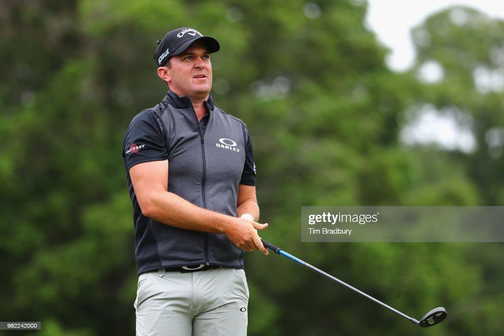 Travelers Championship - Round Three : News Photo