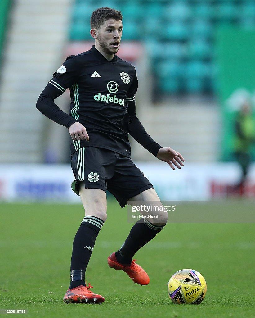 Hibernian v Celtic - Ladbrokes Scottish Premiership : News Photo