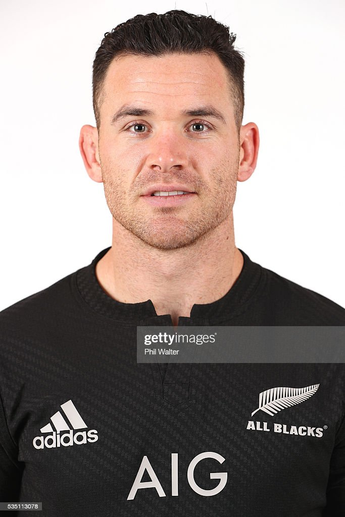 Ryan Crotty