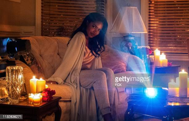 Ryan Destiny in the The Reckoning episode of STAR airing Wednesday April 3 on FOX