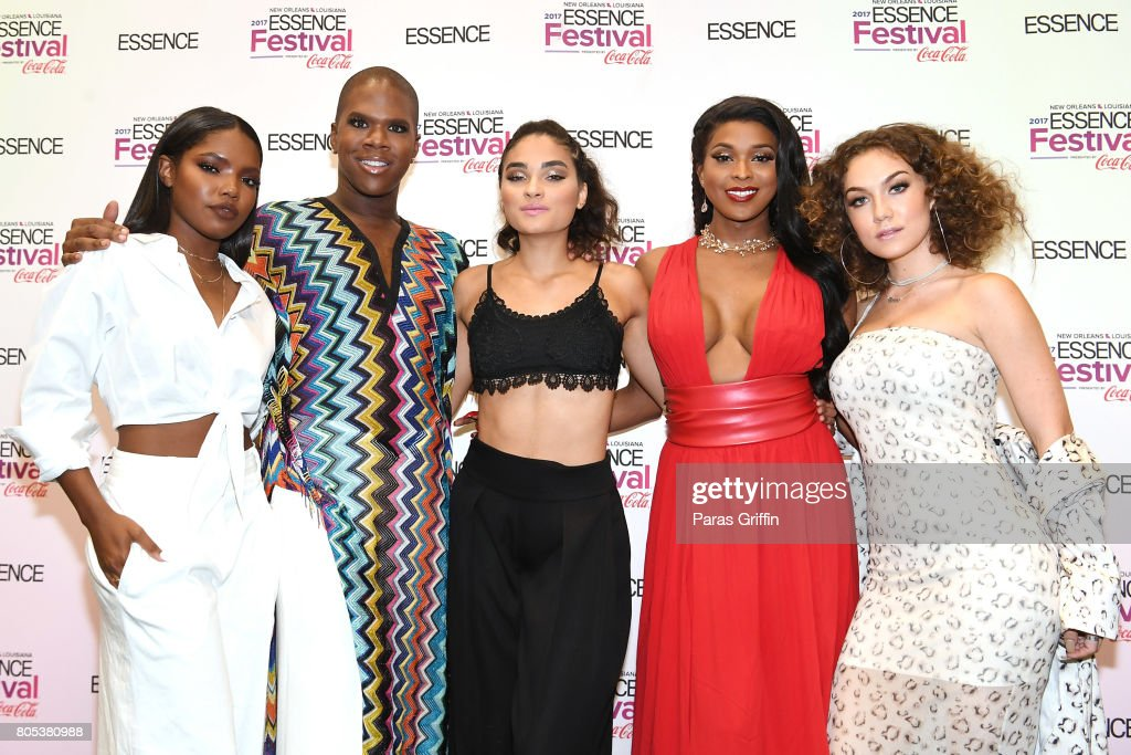 2017 ESSENCE Festival Presented By Coca-Cola Ernest N. Morial Convention Center - Day 2 : News Photo