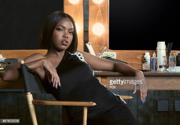 Ryan Destiny on the Season Two of STAR premiering Wednesday Sept 27 on FOX