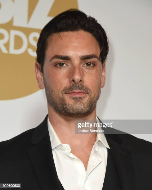 Ryan Driller attends the 2018 XBIZ Awards on January 18 2018 in Los Angeles California