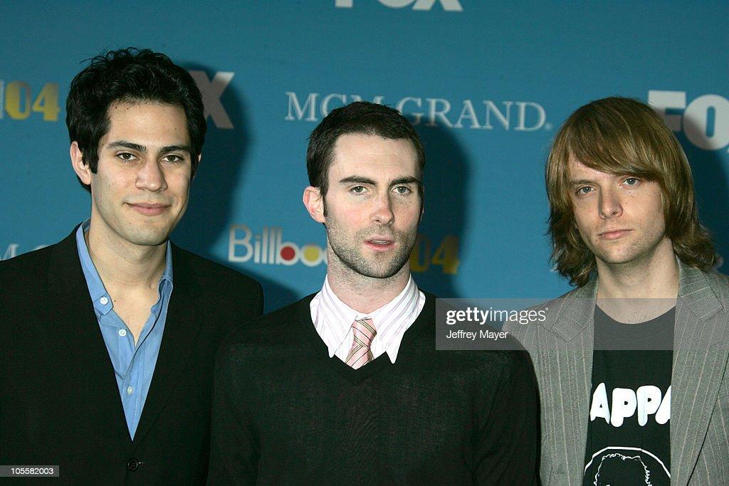 2004 Billboard Music Awards - Arrivals