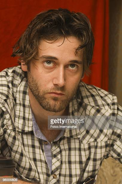 Ryan Eggold at the Four Seasons Hotel in Beverly Hills California on March 26 2009 Reproduction by American tabloids is absolutely forbidden