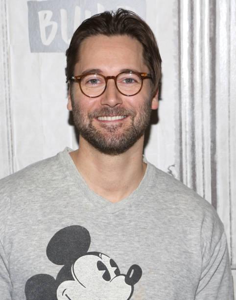 NY: Celebrities Visit Build - February 17, 2020