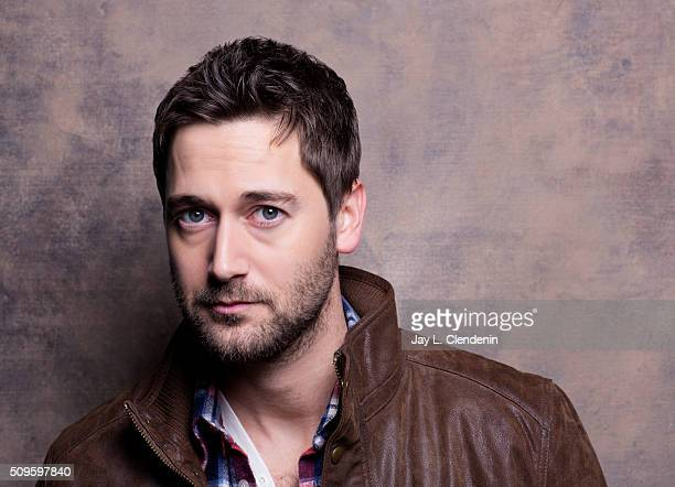 Ryan Eggold of 'Lovesong' poses for a portrait at the 2016 Sundance Film Festival on January 24, 2016 in Park City, Utah. CREDIT MUST READ: Jay L....