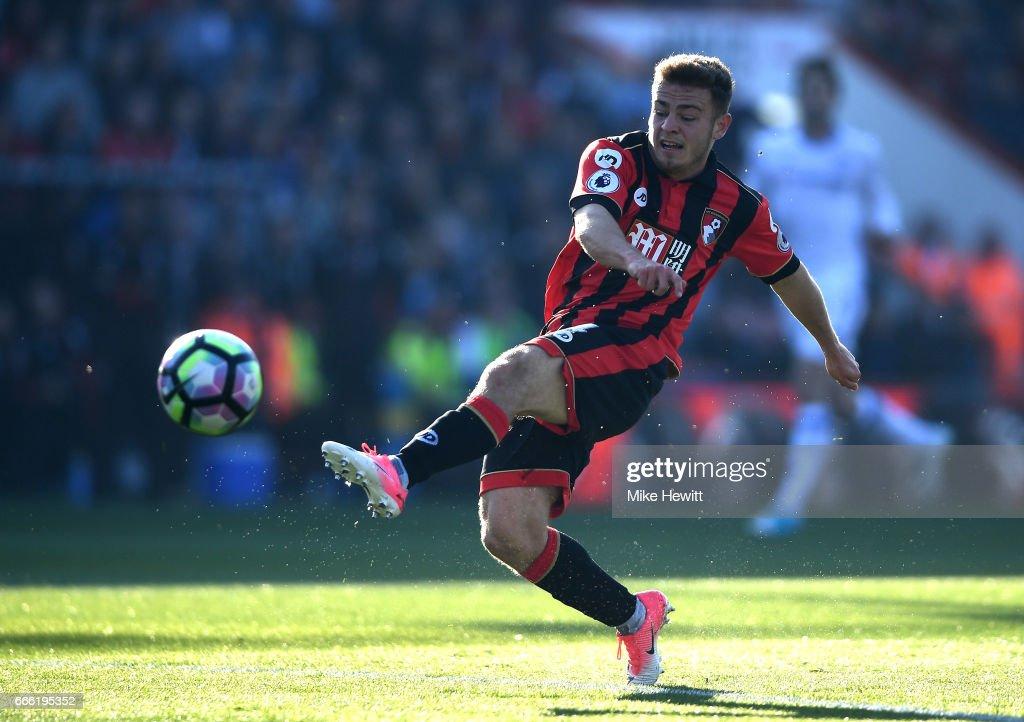 AFC Bournemouth v Chelsea - Premier League : News Photo