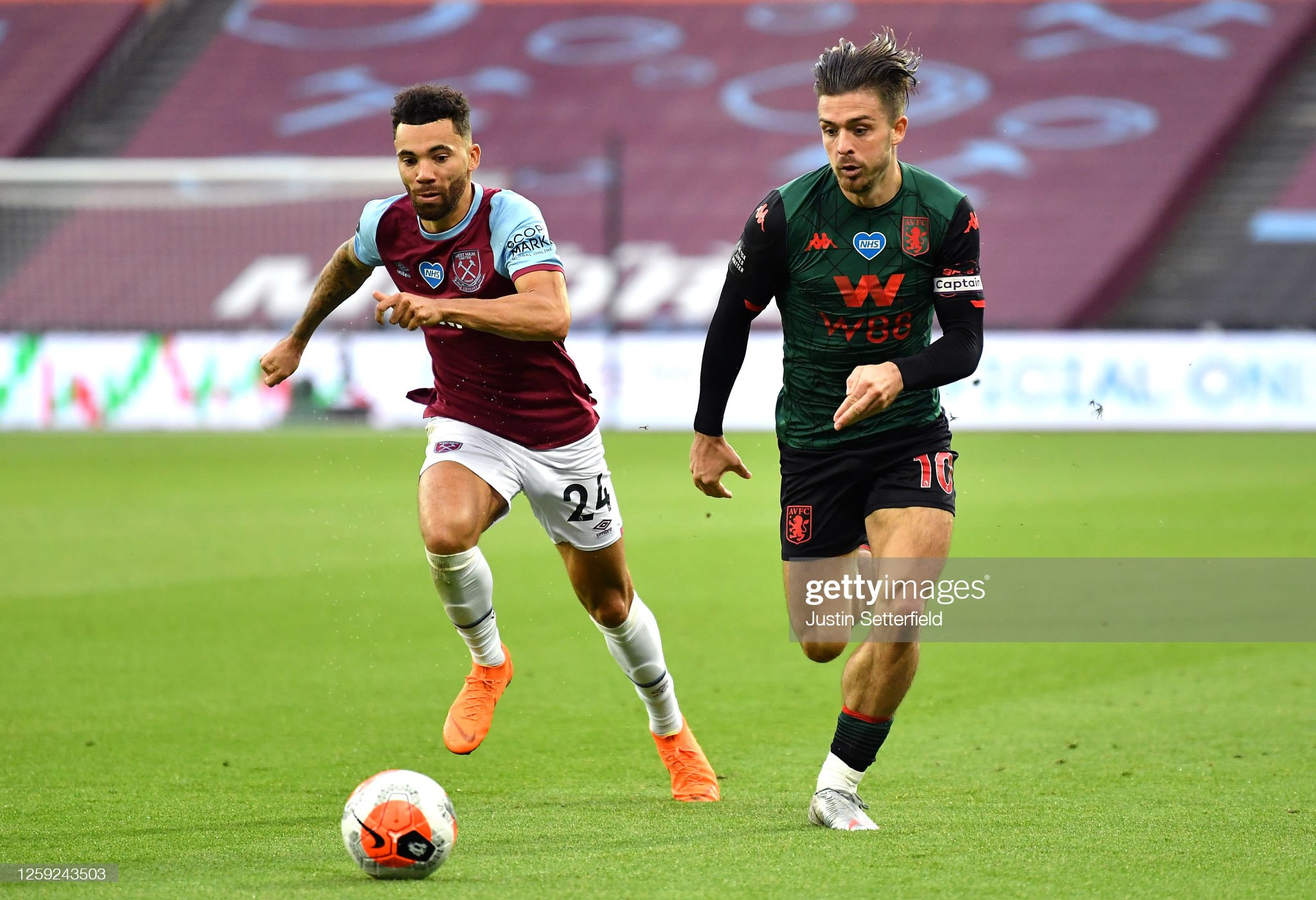 West Ham vs Aston Villa preview, prediction and odds