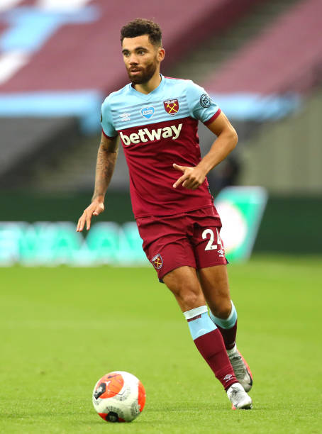 GBR: West Ham United v Burnley FC - Premier League