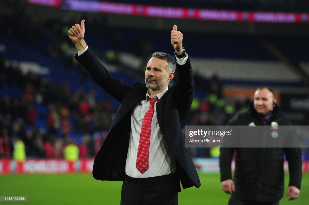Wales V Hungary - UEFA Euro 2020 Group E Qualifier : News Photo
