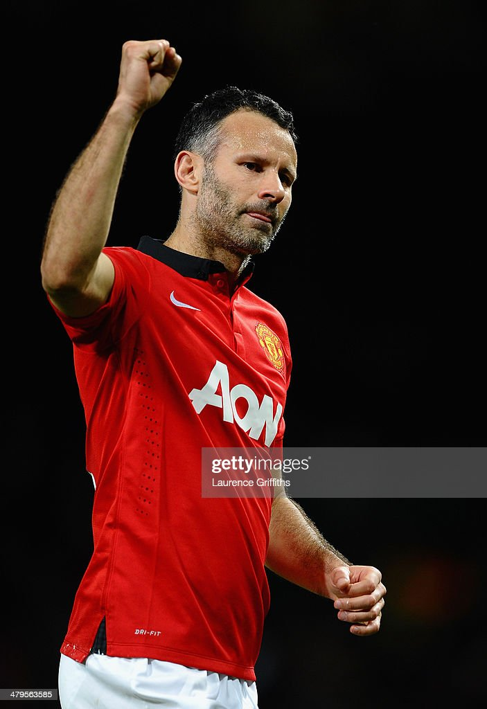 Manchester United v Olympiacos FC - UEFA Champions League Round of 16 : News Photo