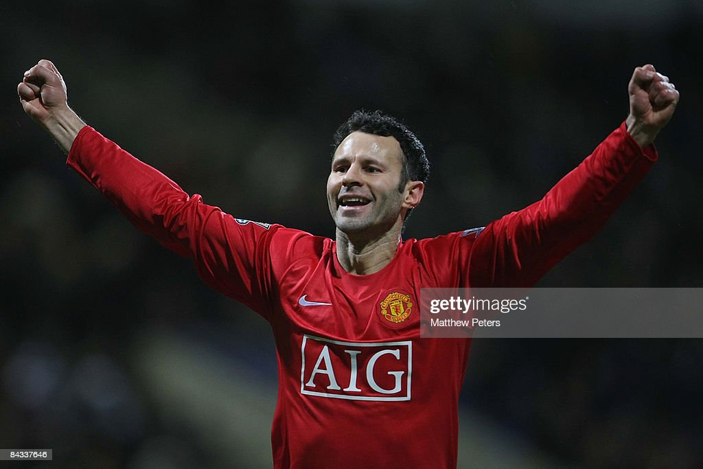 Bolton Wanderers v Manchester United : News Photo