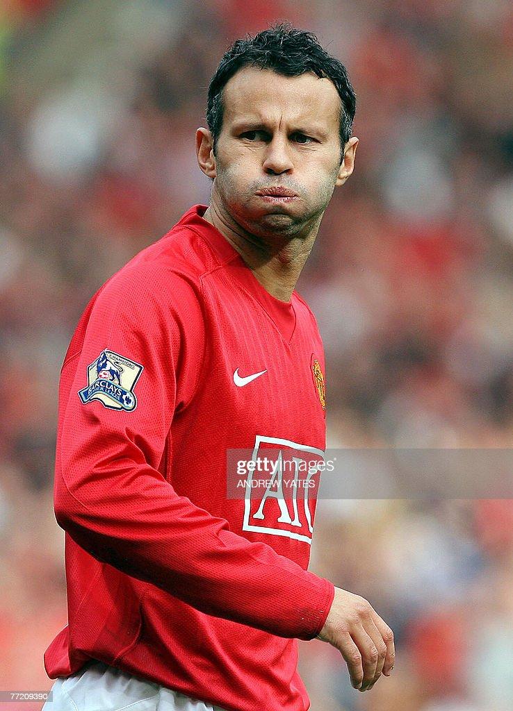 Manchester United v Wigan Athletic