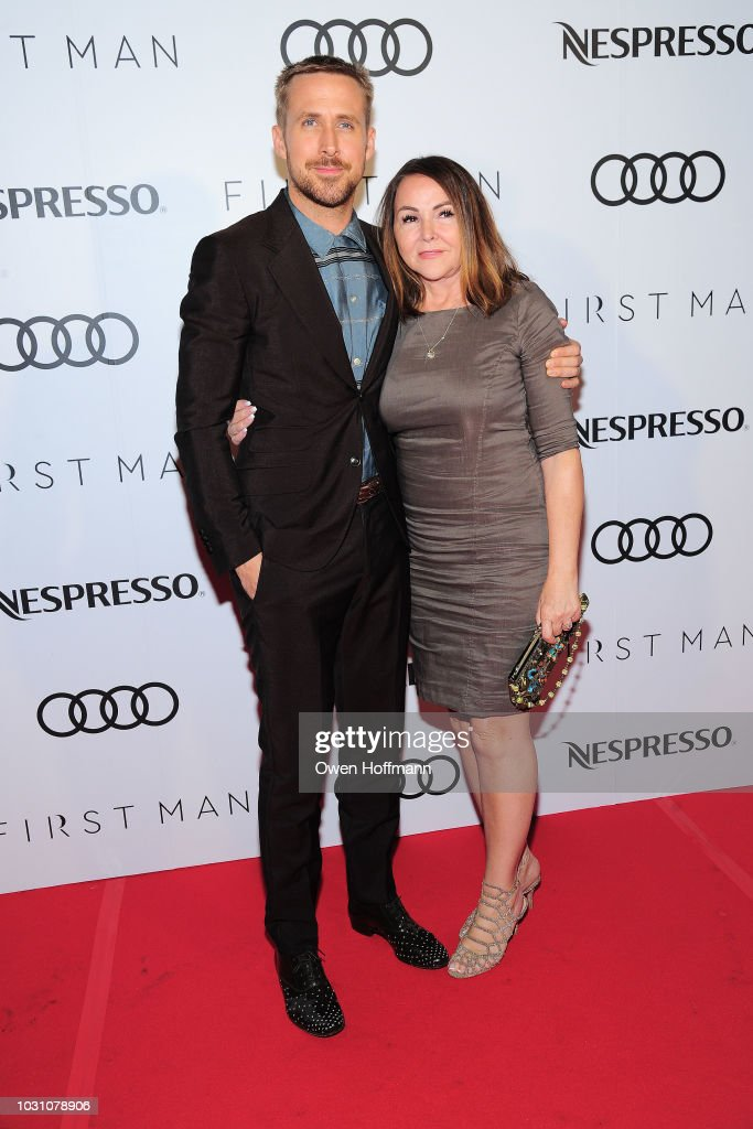 """CAN: Audi Canada And Nespresso Host The Post-Screening Event For """"First Man"""" During The Toronto International Film Festival"""