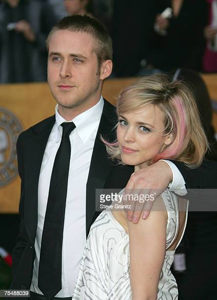 Ryan Gosling and Rachel McAdams 12864_SG_2451JPG at the Shrine Auditorium in Los Angeles California