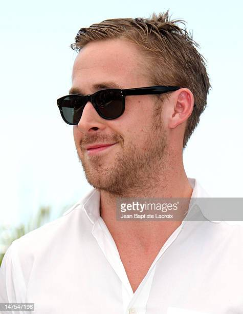 Ryan Gosling attends the 'Blue Valentine' Photo Call held at the Palais des Festivals during the 63rd Annual International Cannes Film Festival on...