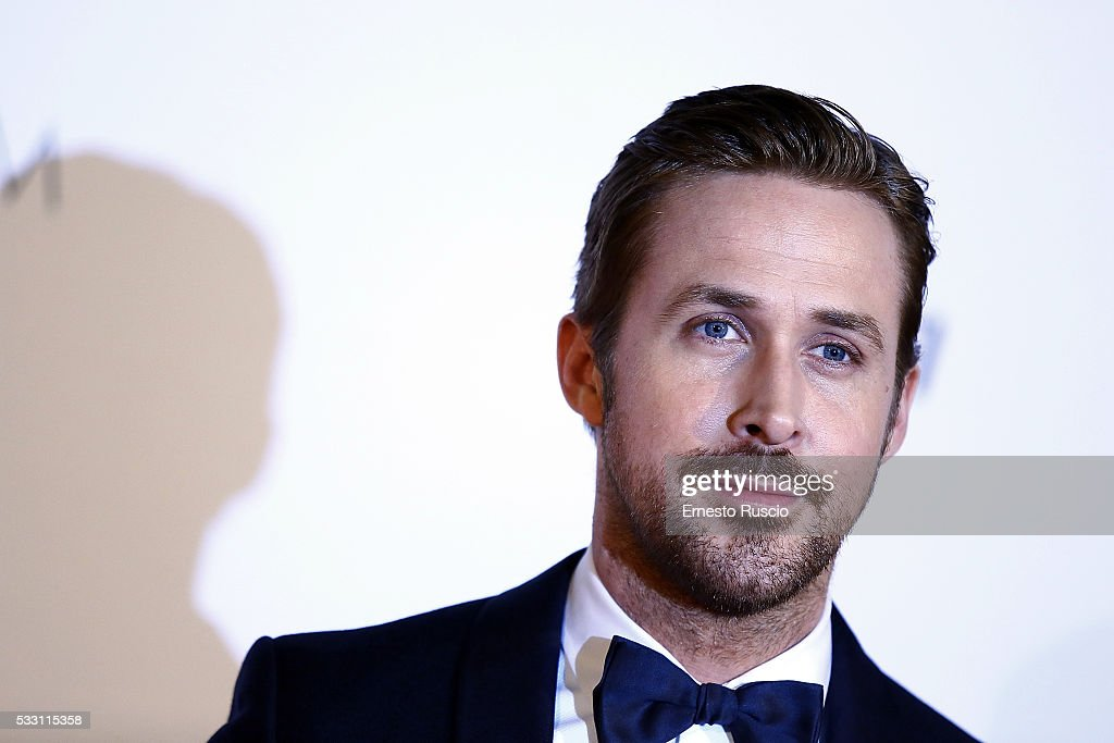 'The Nice Guys' Photocall In Rome : ニュース写真