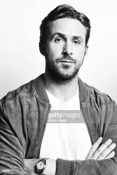 Ryan Gosling is photographed for Warner Bros on March 9 2016 in Los Angeles California PUBLISHED IMAGE