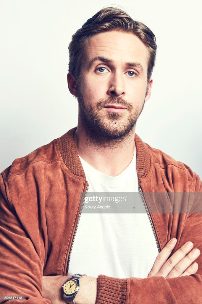 Ryan Gosling is photographed for Warner Bros on March 9, 2016 in Los Angeles, California. PUBLISHED