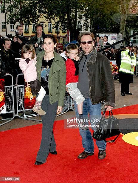 Ryan Haddon daughter Eliana Sophia Christian Slater and son Jaden Zach HaddonSlater