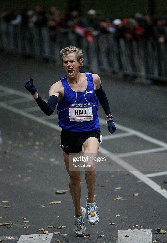 U.S. Olympic Team Trials - Men's Marathon : News Photo