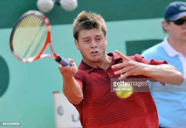 Ryan HARRISON - - Roland Garros 2011. Photo: Dave Winter / Icon Sport.