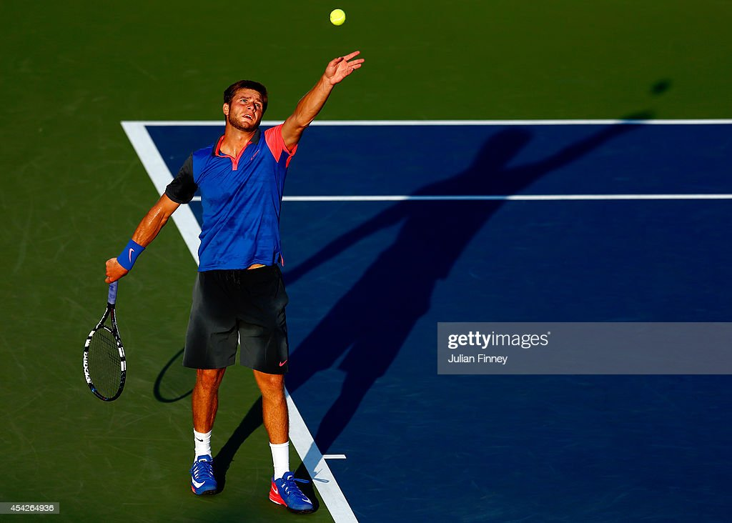 2014 US Open - Day 3 : News Photo