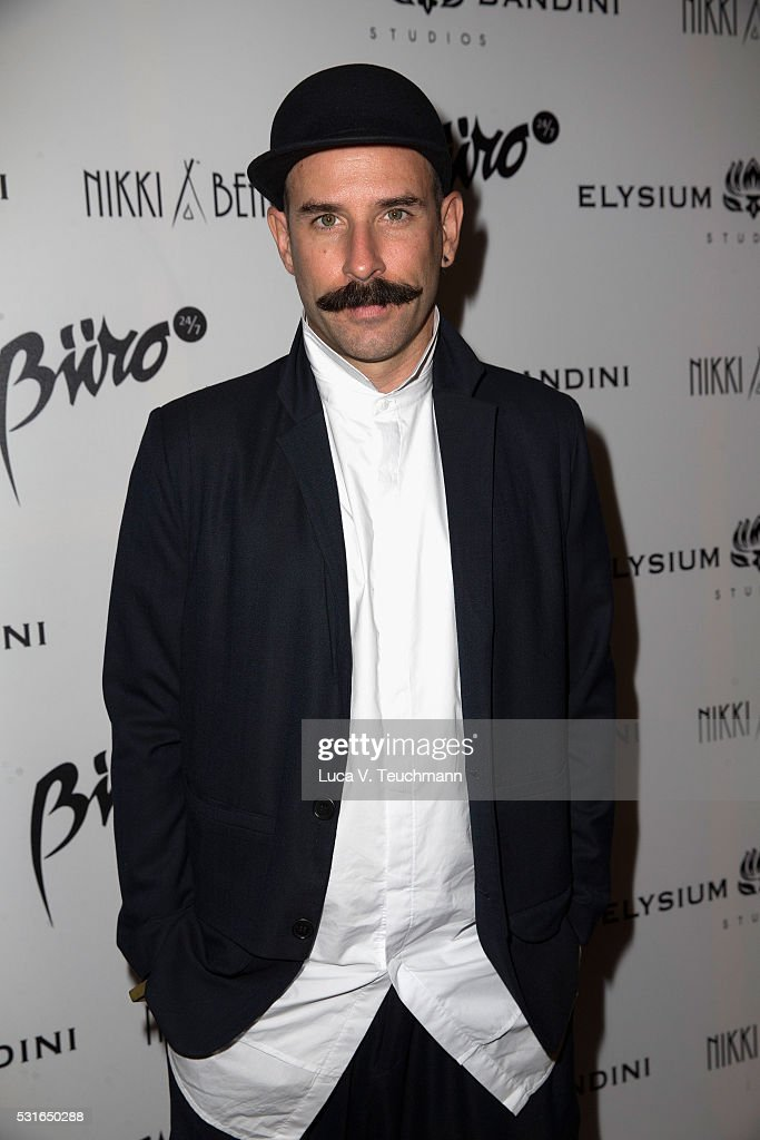 Tim Headington & Elysium Bandini Present The 8th Annual PARADIS Benefitting The Art of Elysium - The 69th Annual Cannes Film Festival