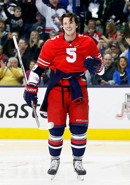 2015 Honda NHL All-Star Skills Competition - Honda NHL Breakaway Challenge