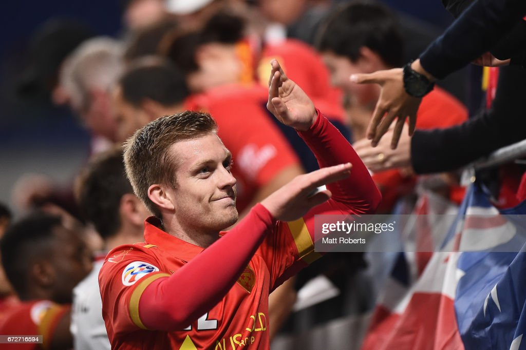 Gamba Osaka v Adelaide United - AFC Champions League Group H