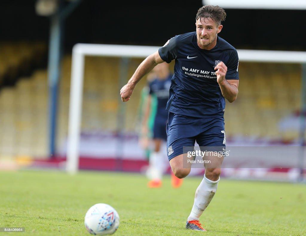 Southend United v Northampton Town - Sky Bet League One : ニュース写真