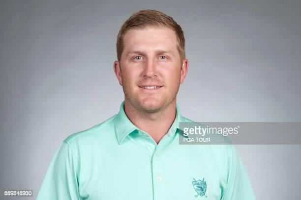 Ryan Linton current official PGA TOUR headshot