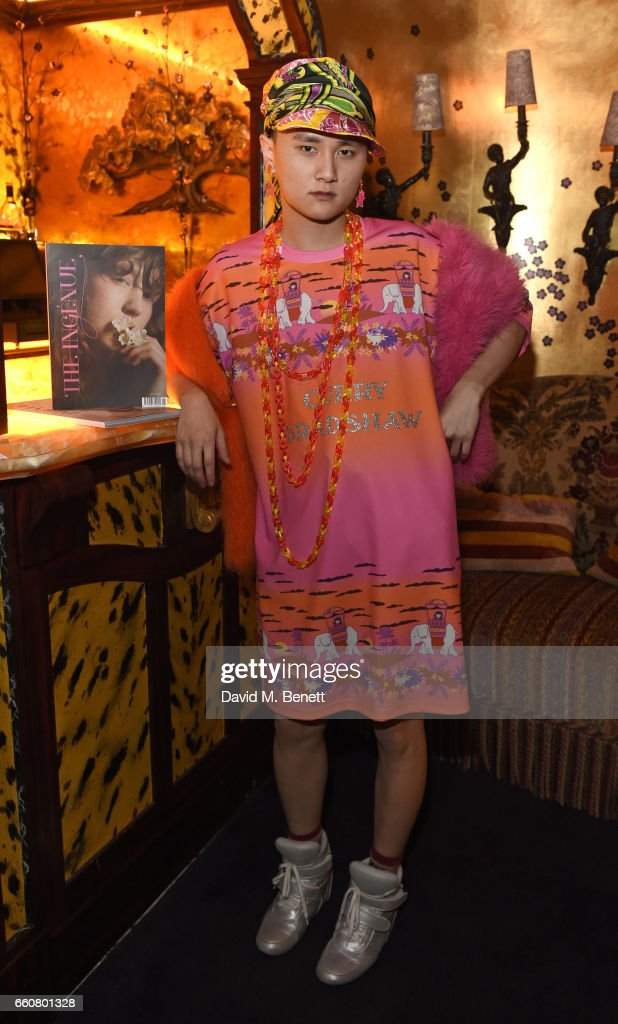 The Ingenue Magazine Issue 5 Launch Party : ニュース写真
