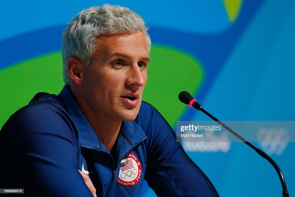 Around the Games - Olympics: Day 7 : News Photo