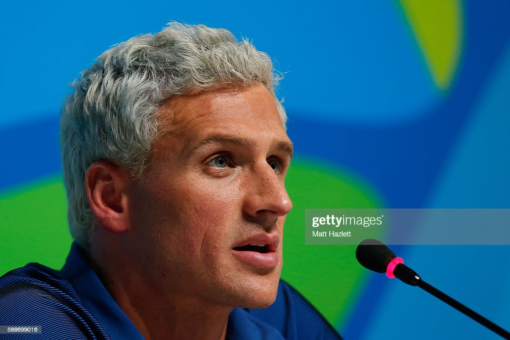 Around the Games - Olympics: Day 7 : News Photo