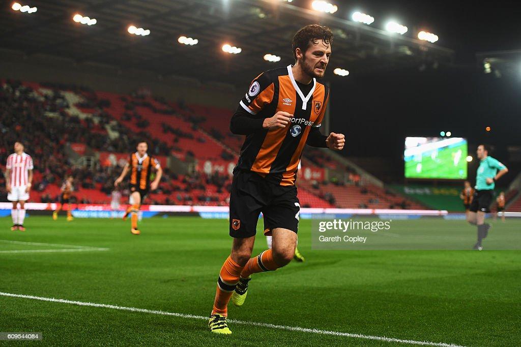 Stoke City v Hull City - EFL Cup Third Round