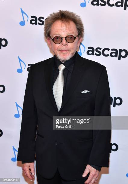 Ryan McDade attends the 31st Annual ASCAP Rhythm Soul Music Awards at the Beverly Wilshire Four Seasons Hotel on June 21 2018 in Beverly Hills...