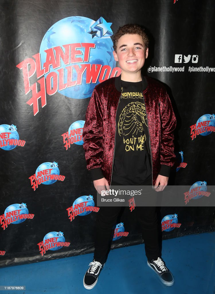 Selfie Kid X Brooklyn Cloth T-Shirt Collaboration Launch Event : News Photo