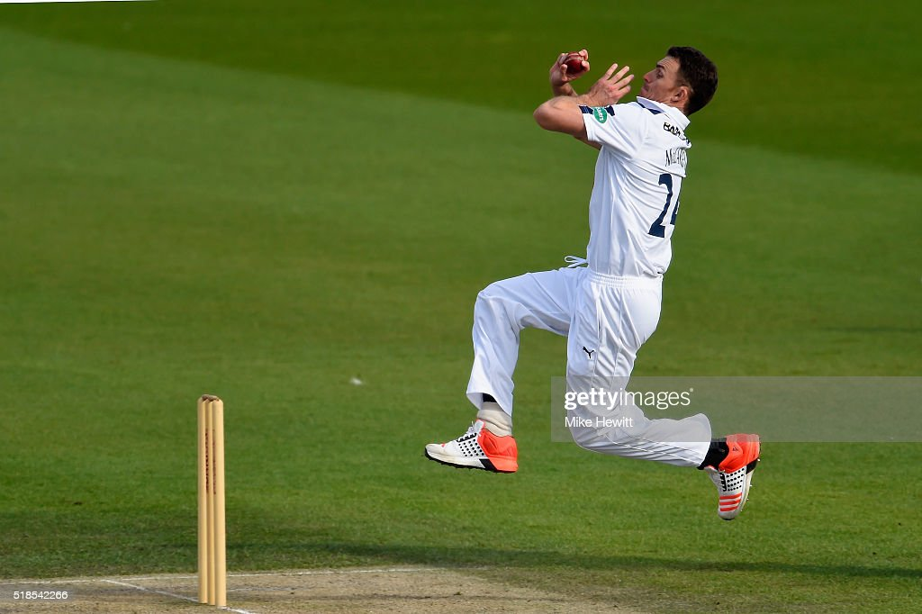 Sussex v Hampshire