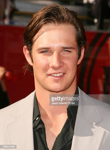 Ryan Merriman during 2006 ESPY Awards Arrivals at Kodak Theatre in Hollywood CA United States