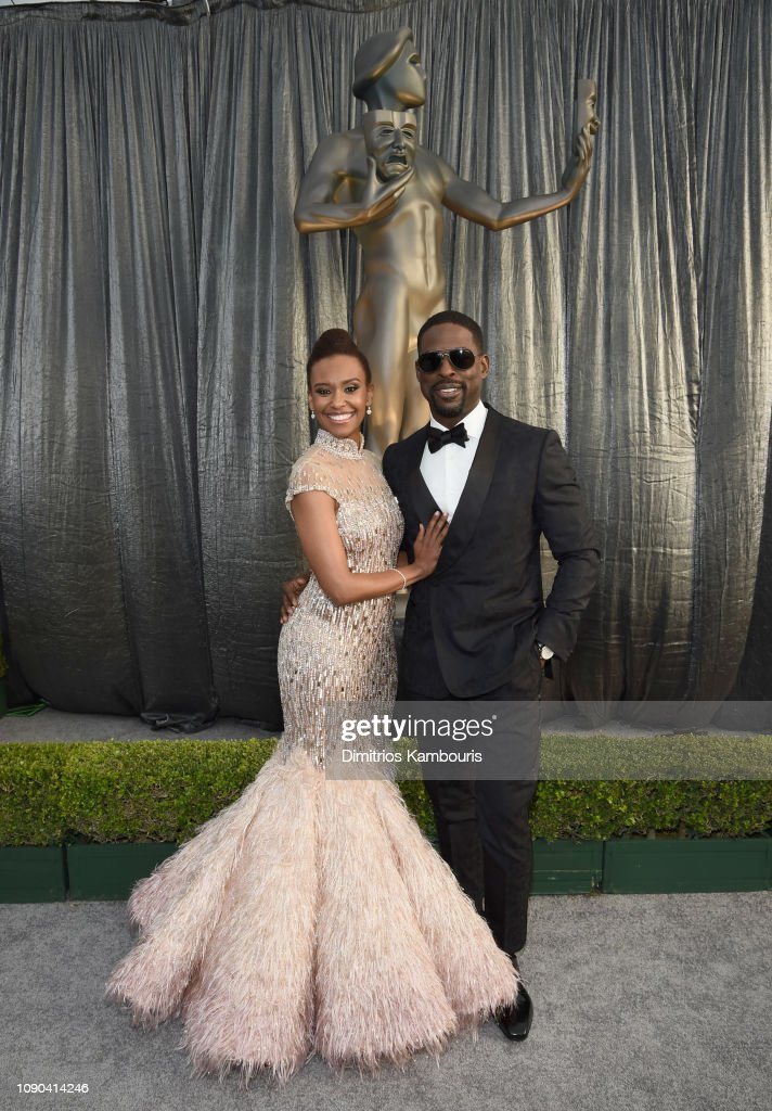 25th Annual Screen Actors Guild Awards - Red Carpet : News Photo