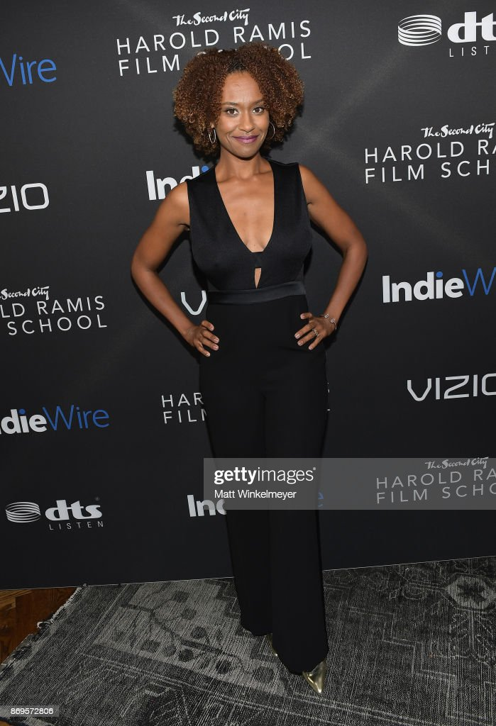 Inaugural IndieWire Honors - Arrivals