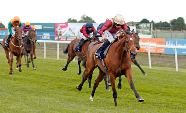 GBR: Yarmouth Races