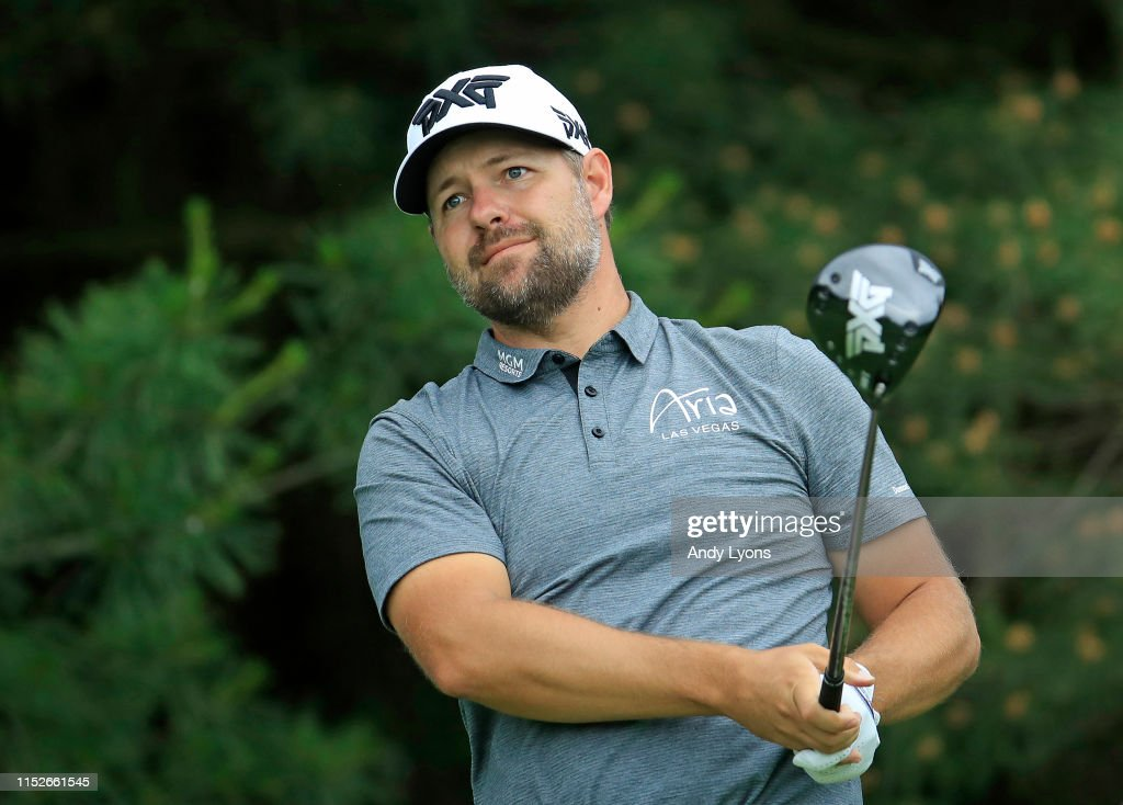 The Memorial Tournament Presented By Nationwide - Round One : News Photo