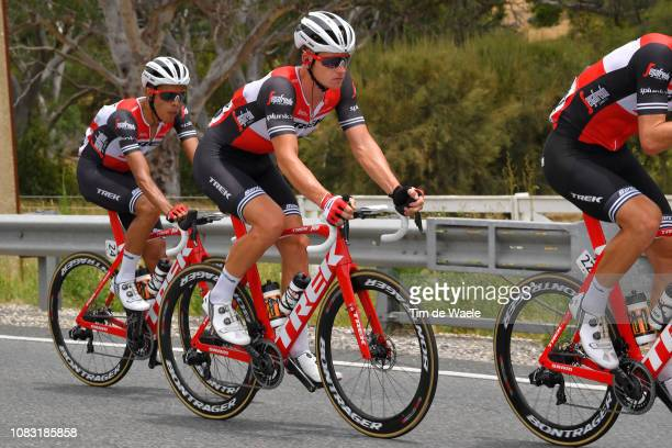 Ryan Mullen of Ireland and Team Trek-Segafredo / during the 21st Santos Tour Down Under 2019, Stage 2 a 122,1km stage from Norwood to Angaston / TDU...
