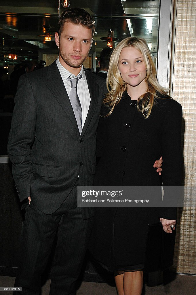 'Flags of Our Fathers' New York City Screening Presented by The Cinema Society and Zenith Watches - After Party : News Photo