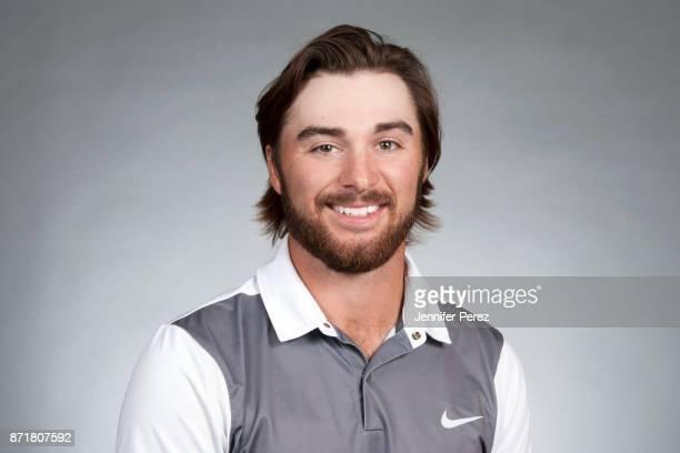 Ryan Pierson current official PGA TOUR headshot