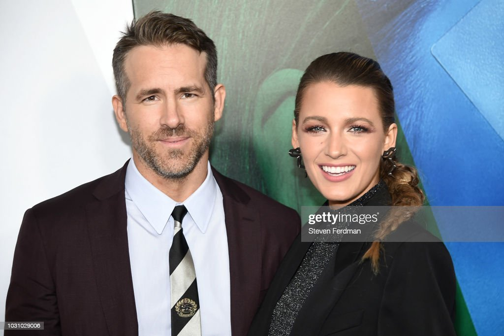 """A Simple Favor"" New York Premiere : News Photo"